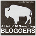 twenty something bloggers.